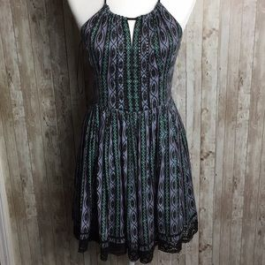 Plenty by Tracy Reese Dress with Lace Details 4